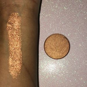 Sunkissed Highlighter! ☄️🍂✨